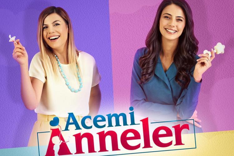 acemi-anneler